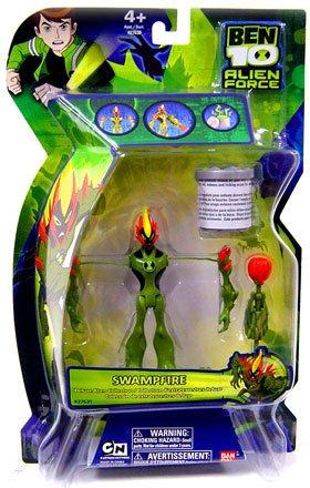 Dx Alien Collection - 5