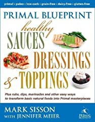 Following the popularity ofThe Primal Blueprint CookbookandPrimal Blueprint Quick & Easy Meals(both attained Amazon's #1 ranking for low-carb cookbooks), best-selling author Mark Sisson and gourmet chef Jennifer Meier team up again to tran...