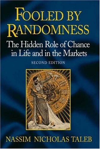 Fooled By Randomness Epub