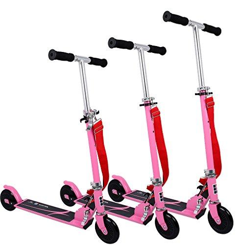 Patinete-plegable-con-dos-ruedas-Fascol-Patinete-Monopatn-Scooter-para-ciudad-nios-3-13-aos