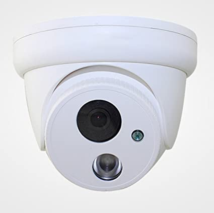 Cámara de seguridad 1920 * 1080 Vigilancia Detector de movimiento para interior, con detección de