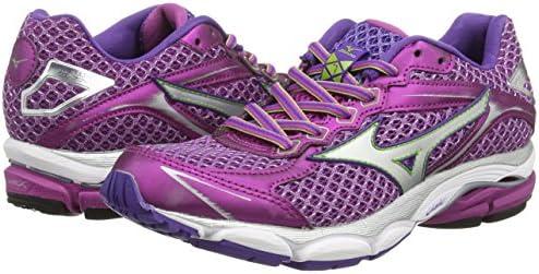 Mizuno Wave Ultima 7 (W) - Zapatillas Running para Mujer, Color Morado (Wild Aster/Silver), Talla 42.5: Amazon.es: Zapatos y complementos