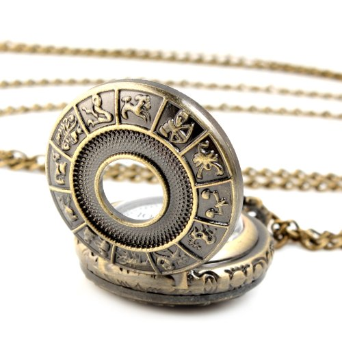 unisex-steampunk-antique-vintage-rib-quartz-pocket-watch-fashion-pendant-chain-necklace-zodiac