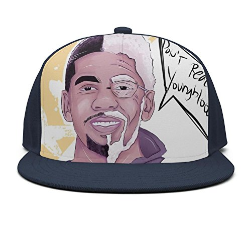 an American The Boston Basketball Player Uncle Dad Hat 100% Cotton Adjustable Classic Baseball Cap