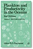 Plankton & Productivity in the Oceans: Volume 1: Phytoplankton: 001
