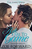Ask Me To Game (The Game Lords Book 3)