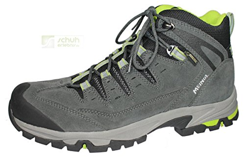 Meindl Men's 9297-31 Ovaro GTX Hiking Shoes one size One Size Lemon/Anthrazit ZvWmrQwCt9