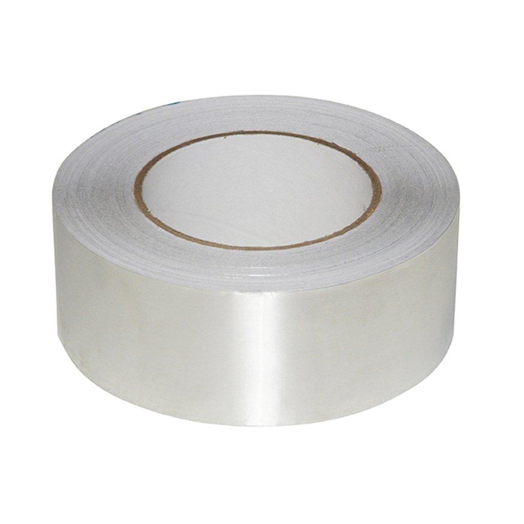 5 m Aluminium Klebeband bis 350/°C