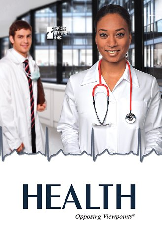 Health (Opposing Viewpoints) PDF