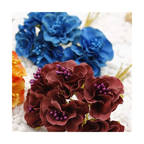 30pcs-Vintage-Silk-3cm-Daisy-Artificial-Flower-Mini-Bouquet-Wedding-Party-Home-Wreath-Decoration-DIY-festival-Home-Decor-Garland-Flowers
