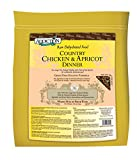Addiction Country Chicken & Apricot Grain Free Dehydrated Dog Food, 8 lb. For Sale