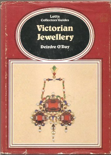 VICTORIAN JEWELLERY (COLLECTOR'S ()