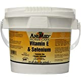AniMed Vitamin E and Selenium with Zinc 5 lbs