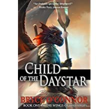 Child of the Daystar (The Wings of War) (Volume 1)