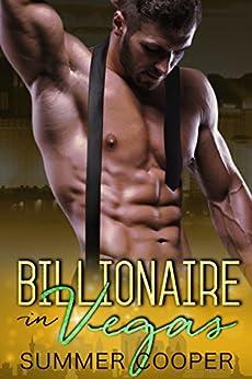 Billionaire In Vegas by [Cooper, Summer]