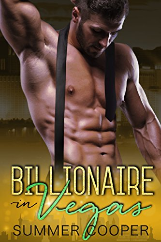 Billionaire In Vegas by [Cooper, Summer]