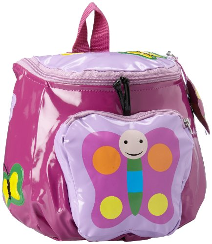Kidorable BackPack, Butterfly (Purple)