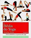 capa de A Bíblia do Yoga