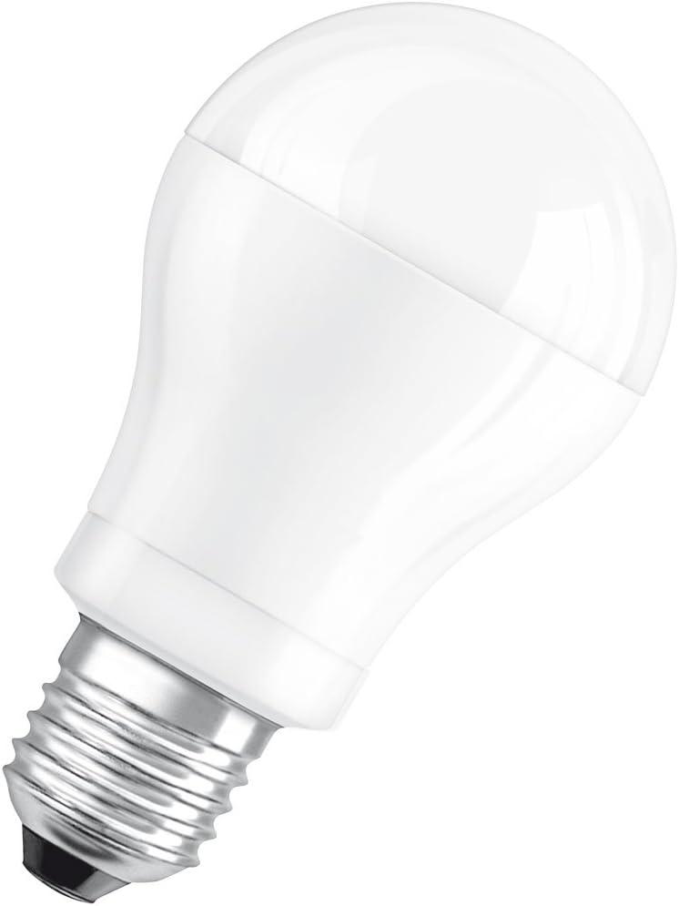 Osram LED Star Classic E27 A 8.5W 827