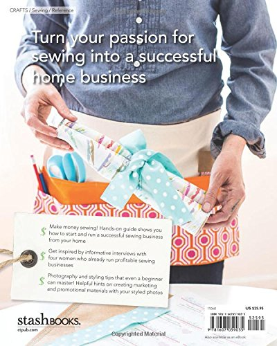 Sewing-to-Sell-The-Beginners-Guide-to-Starting-a-Craft-Business-Bonus-16-Starter-Projects--How-to-Sell-Locally-Online