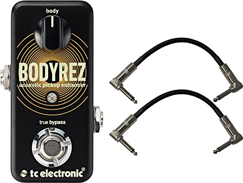 TC Electronic 960819005 Acoustic Enhancer