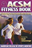 ACSM Fitness Book - 3rd, American College of Sports Medicine, 073604406X