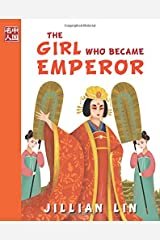 The Girl Who Became Emperor (Once Upon A Time In China) (Volume 5) Paperback