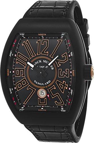 franck-muller-vanguard-mens-automatic-date-black-titanium-face-black-rubber-strap-watch-v-45-sc-dt-t