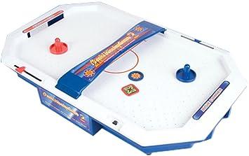 Mini (21u0026quot;) Table Top Air Hockey Game