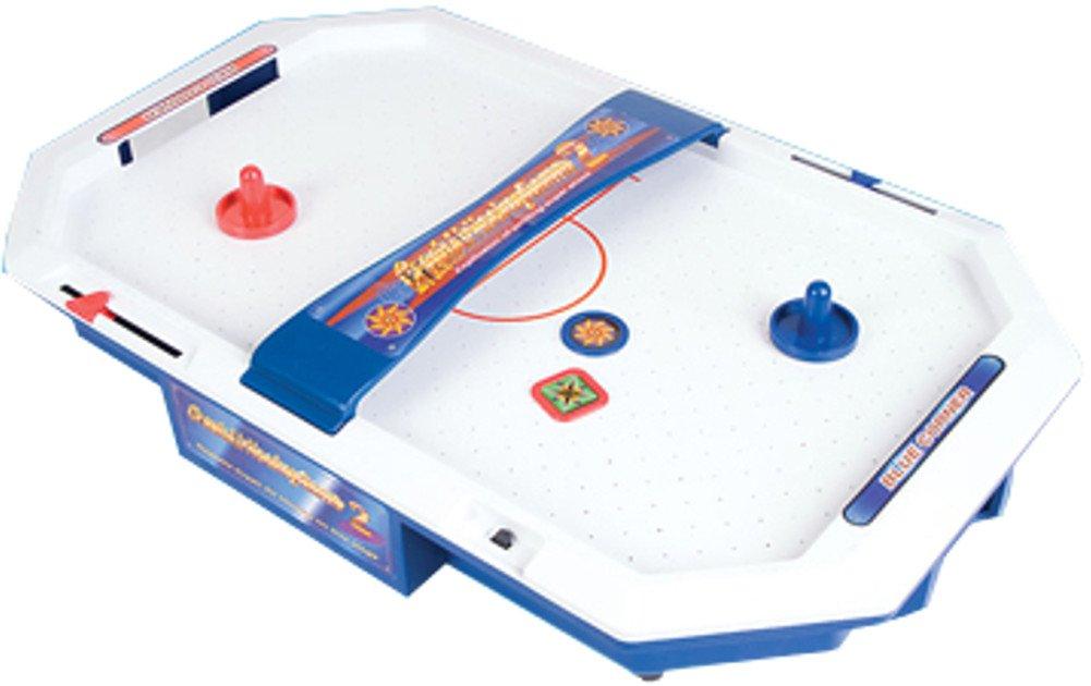 Mini (21'') Table Top Air Hockey Game