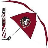 Florida State Seminoles Umbrella - Auto Folding - Alt
