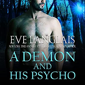 A Demon and His Psycho Audiobook
