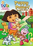 Dora the Explorer Puppy Power!
