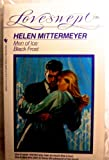 Men of Ice, Helen Mittermeyer, 0385413866
