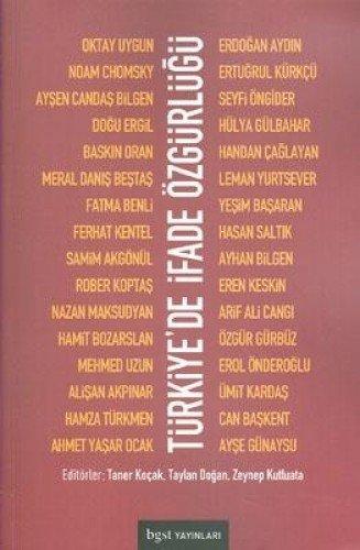 Türkiyede Ifade Özgürlügü