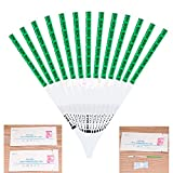 Lot of 50 Home Early Pregnancy Test Strips High Accurate HCG Clear Result Kit
