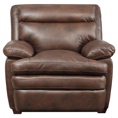 Grain Leather Chair (Chair Top Grain)
