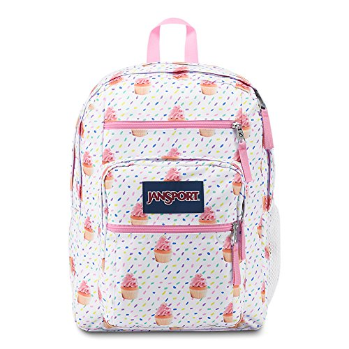 Backpack - Cupcakes - Oversized ()