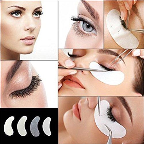 TAROMAING 5 Rolls Eyelash Lash Extension Supply Micropore Paper Medical Tape