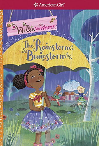 The Rainstorm Brainstorm (Wellie Wishers)