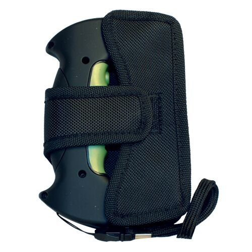 Double Trouble Fist Stun Gun for Twice the Impact Safety