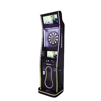 Máquina electrónica profesional de dardos Sipuls S8: Amazon.es: Deportes y aire libre