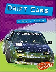 Image of the product Drift Cars Horsepower that is listed on the catalogue brand of Brand: Capstone Press.