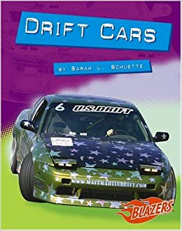 Buy Drift Cars Blazers Book Online At Low Prices In India