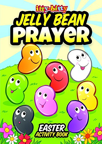 IttyBitty Activity Book - Jelly Bean Prayer]()