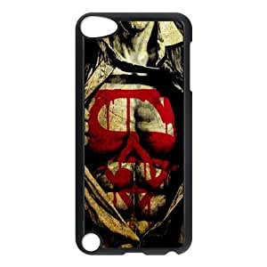 Cell Phone case Superman Cover Custom Case For Ipod Touch 5 MK9R443442