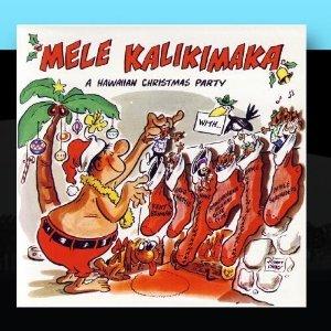 4 years warranty Mele Kalikimaka - A Hawaiian Christmas Party Cheap mail order specialty store