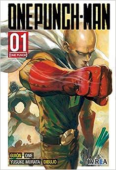 One Punch-man  01 por One & Yusuke Murata epub