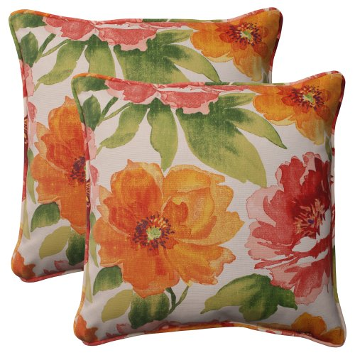 Pillow Perfect Indoor Outdoor 18 5 Inch