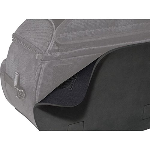 Tour Master Nylon Cruiser III Box Saddlebag Neoprene Pad - Medium/-- ()